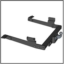 Attelage Boule d'attelage Renault Master Chassis Box Van 1998 - 2010 Trailer Tow Ball