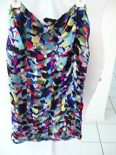 Doncaster 100% Silk Dress Size 2 NWT