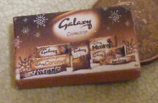 1:12 Scale Empty Galaxy Selection Packet Dolls House Miniature Food Accessory