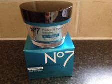 Boots No. 7 All Skin Types Anti-Ageing Night Creams