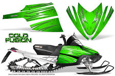 ARCTIC CAT M CROSSFIRE SNOWMOBILE SLED GRAPHICS KIT WRAP CREATORX CFG