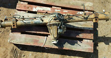 2009 TOYOTA HILUX REAR AXLE DIFFERENTIAL KUN25 up to 2013