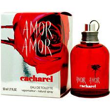 Cacharel Amor Amor Fragrance for Women 50ml EDT Spray