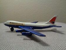 Matchbox SP-10 Boeing 747 British Airways 1973