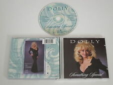 Dolly Parton/something Special (Blue Eye 480754-2) CD Album