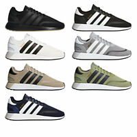 Adidas Original Iniki N-5923 Baskets pour Hommes Chaussures de Sport Chaussures