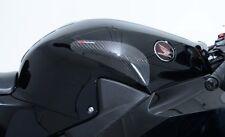 R&g Racing De Fibra De Carbono Tanque deslizadores para caber Honda Cbr 600 Rr 2013-2014
