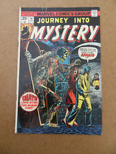 Journey Into Mystery  (vol 2)  16 . Marvel 1976 . VG / FN