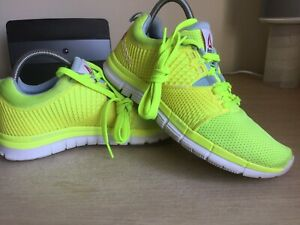 Reebok Z Quick Running ' Trainers Size UK 4.5..EUR 37..