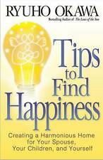 Tips to Find Happiness: Creating a Harmonious Home for You, Your Spouse, and You