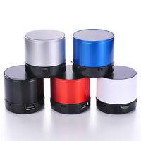 Useful Mini Bluetooth SUPER BASS Speaker Wireless For Smartphone Tablet Laptop