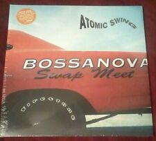 Atomic Swing - Bossanova Swap Meet > RSD Vinyl LP NEU NEW OVP SEALED NEUF