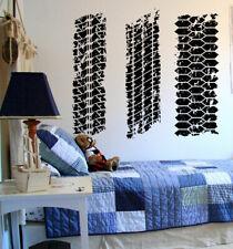 Wall Sticker Bedroom Decal Nursery Tires Wheels Car Motorcycle Bicycle bo2925