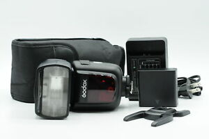 Godox VING V860IIN TTL Li-Ion Flash Kit for Nikon Cameras #616