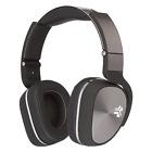 JLab Audio FLEX DJ Style Studio Headphones FLEXMFI-SLV (Apple Mic)