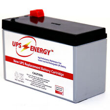 APC BE725BB - UPS Energy - UPS Replacement Battery - Plug & Play Ready