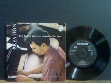 DAVE BRUBECK  Creation  EP   Lovely copy !
