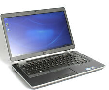 "Dell Lattiude E6430 14.1"" CHEAP Laptop i5 3320 2.6GHZ 4GB 320GB DVDRW HDMI"