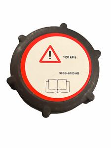 FORD MONDEO COUGAR TRANSIT 1994-2007 RADIATOR CAP 98BB8100AB