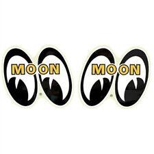 Mooneyes EYES DECALS 6 INCH Sheet hot rod rat rods customs lead sled vw