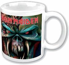 IRON MAIDEN (Final Frontier) Mug