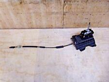 ALFA ROMEO MITO QV-LINE 140 BHP 6 SPEED AUTOMATIC GEAR SELECTOR CABLE LINKAGE