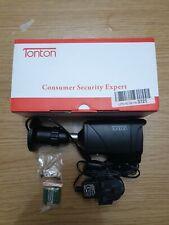 Tonton Add-on 1080P Wireless Pan Tilt Security Audio CCTV Camera PTZ for NVR