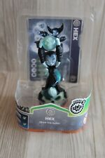 Figurine Hex Skylanders + carte - NEUF
