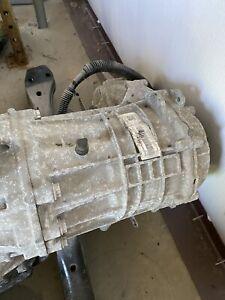 2011 2012 11 13 14 Porsche Cayenne Turbo Transfer Case