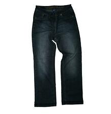 CECIL Damen Jeans super comfort stretch Hose 30/32 W30 L32 blau TOP S17