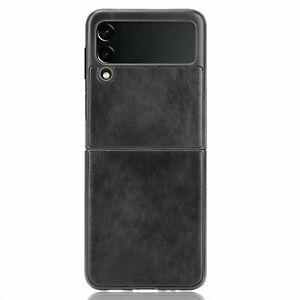 Custodia per Samsung Galaxy Z Flip3 5G F711B cover rigida hard shell a incastro