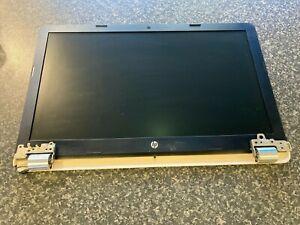 "HP Pavilion 15-bw550sa 15.6"" Complete screen + lid + cables (Matte)"