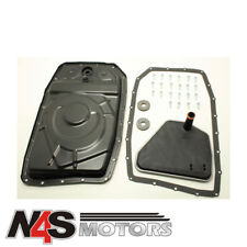 LAND ROVER DISCOVERY 3 2005-09 METAL OIL PAN TRANSMISSION ZF 6HP26. PART TF2142