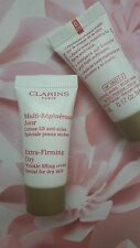 Clarins Extra-Firming Day Wrinkle Lift Cream 5ml x 1 Special for Dry Skin