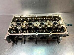 AUDI A1 1,4 CAX CAXC _ Zylinderkopf mit ventil  - 03C103358BF - 49000 km