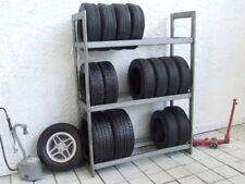 Reifenregal für Werkstatt,Tankstelle-Automodellbau-Maßstab 1:18