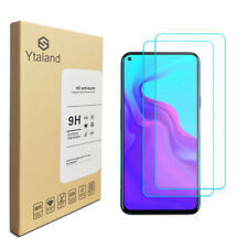 Ytaland 2Pcs Tempered Glass Film Guard Screen Protector For Cubot X30