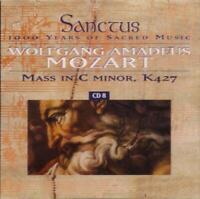 Mozart: Mass IN Do Minore/Gonnenwein, Orchester Der Lidwigsburg Festspiele CD