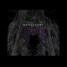 Arsis: Unwelcome + Leper's Caress (CD, 2013, Bonus Tracks)