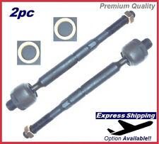 Premium Tie Rod End SET Inner For Chrysler 300 Dodge Charger Magnum Kit EV800432