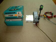 Märklin H0 7188, Lichthauptsignal, OVP, sehr gut, getestet (2)