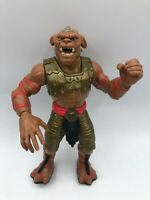 Vintage Hasbro 1998 Small Soldiers Archer Dreamworks Action Figure Toy Gorganite