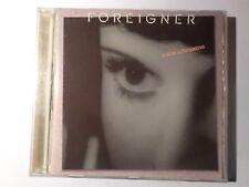 Foreigner - Inside information (CD)