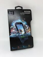 New! Authentic LifeProof Fre Samsung Galaxy S4 SIV WaterProof Phone case