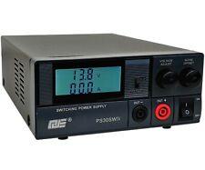 Festspannungsnetzgerät PS30SWIV 30A, 13,8V (9-15V) Netzteil Entstörfilter B-WARE
