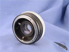 8799 - Canon FD Mount Komura Telemore95 7 Element 2x Converter