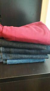 Ladies Jeans Bundle Size 16. Debenhams, Next, George