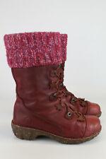 El Naturalista  Gr.38  Damen Stiefel Stiefeletten Boots  TOP  Nr. 886 C
