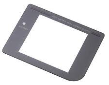 Gameboy Classic Display Glas Game Boy Bildschirm Scheibe Linse Screen Echt Grau