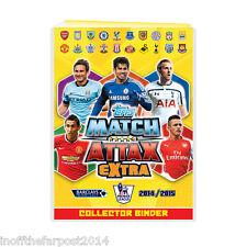 MATCH ATTAX EXTRA 14/15 Card No.39 RAFAEL DA SILVA MANCHESTER UNITED